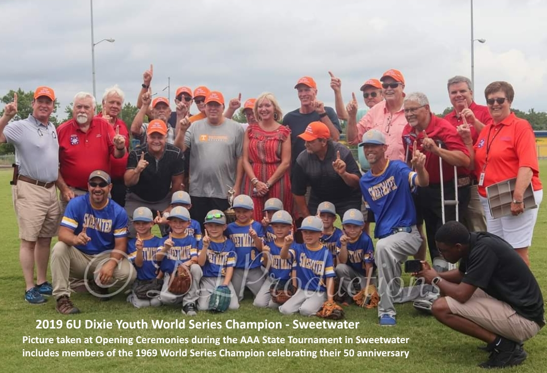 Tennessee Dixie Youth Baseball - Powered by SportsSignUp Play